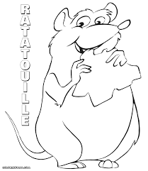 ratatouille coloring pages coloring pages to download and print