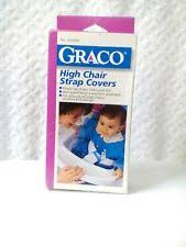 Graco High Chair Cover Replacement Pad Graco High Chair Cover Ebay