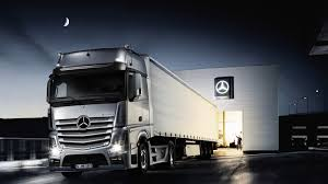 mercedes truck and mercedes trucks overall economy