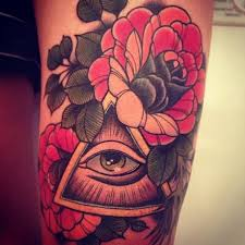best 25 illuminati eye tattoo ideas on pinterest illuminati