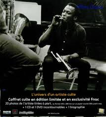 miles davis coffret culte fnac box set sketches of spain dvd