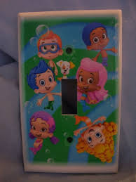 Bubble Guppies Bedroom Decor 97 Best Bubble Guppies Images On Pinterest Birthday Party Ideas