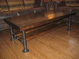 Industrial Rustic Coffee Table Catchy Rustic Coffee Table Legs 1000 Images About Tables On