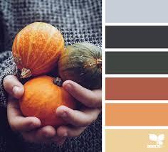 Autumn Color Schemes 2495 Best Color Combinations Images On Pinterest Colors Wall