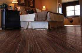 hardwood look porcelain tile