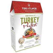 and flavor turkey brine flavor turkey herb blend brining kit bed bath