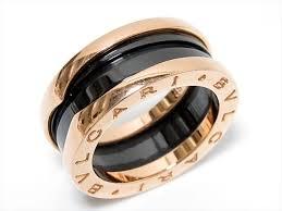 bvlgari black rings images Brandoff rakuten global market bvlgari bulgari b zero1 b jpg