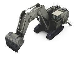 excavator training simulator 5dt