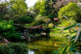 World Botanical Gardens Alexandru Borza Botanical Garden Cluj Napoca Romania The