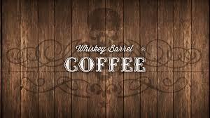 whiskey barrel coffee by whiskey barrel coffee u2014 kickstarter