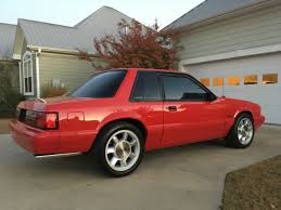 1993 mustang lx 5 0 1993 mustang lx 5 0 coupe supercharged trunk last of the