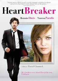 film komedi romantis hollywood amazon com heartbreaker romain duris vanessa paradis pascal