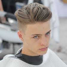 medium hairstyles for men 2017