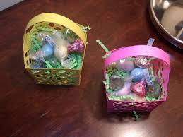 paper mache easter baskets easter treat baskets southern cricut