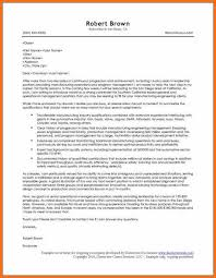 Email Resume To Recruiter Sample by Recruiter Cover Letter Examples