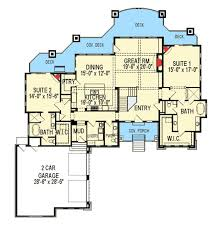 Two Master Bedroom Floor Plans 992 Best Dome Home Plans Images On Pinterest House Floor Plans