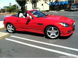 mercedes slk350 roadster mercedes slk350 roadster car lease