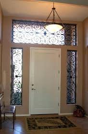 Curtains For Front Door Window Sidelight Panel Curtains Curtains For Front Door Window Front Door