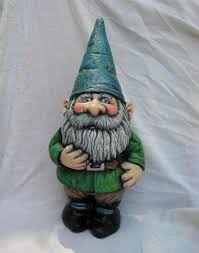 31 best gnomes images on garden gnomes lawn and