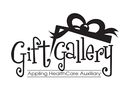 hospital gift shop logo by tuckerd