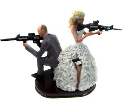 marine cake toppers wedding cake toppers