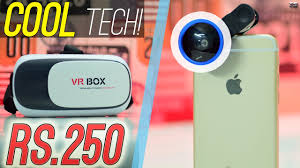 top tech gadgets in india under rs 500 amazing