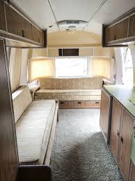 Cer Trailer Kitchen Designs Travel Trailer Interior Ideas Home Decor 2018