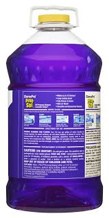 can i use pine sol to clean wood kitchen cabinets pine sol scented all purpose cleaner products cloroxpro