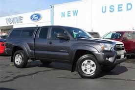 2013 toyota tacoma service schedule used 2013 toyota tacoma for sale pricing features edmunds