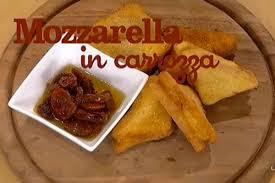 mozzarella in carrozza messinese ricetta mozzarella in carrozza i men禮 di benedetta ricettemania