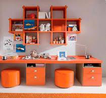 le de bureau pour enfant bureau en aluminium contemporain pour enfant square quelli