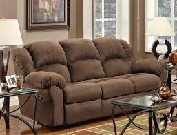 Reclining Sofa Modern by Amazing Microfiber Reclining Sofa 42 For Modern Sofa Inspiration