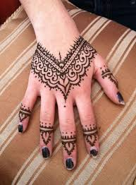 very simple mehndi design for fingers mehndi designs for fingers