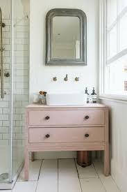bathroom vanity shabby chic decor home decor ideas