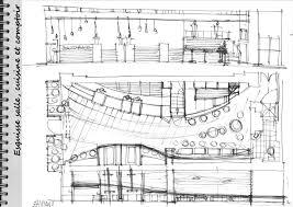 plan d une cuisine de restaurant chambre enfant amenagement restaurant amenagement interieur