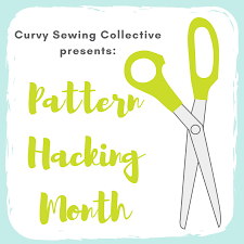 what does pattern mean august is pattern hacking month