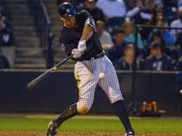 Aaron Judge Joins An Exclusive Club Of Yankees All Stars Pinstripe - aaron judge as the ny yankees leadoff hitter experiment started today