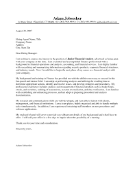 cover letter finance exles exle cover letter finance images letter sles format
