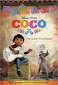 coco disney quotes coco the junior novelization disney pixar coco angela cervantes