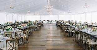 wedding tables and chairs for rent snyder events charleston sc s premier event rental and bar