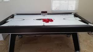 Halex Hockey Table Espn Air Hockey Table For Sale Classifieds