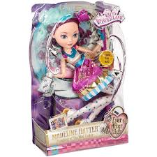 after high way to madeline hatter 17 doll