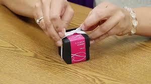 wedding favor containers diy wedding favor box
