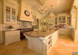 French Chateau Style Elegant Kitchen French Chateau Style Home Very Pretty But It