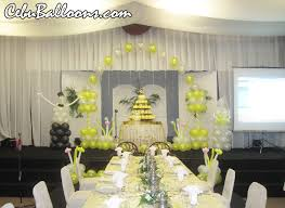 wedding arches party city wedding cebu balloons and party supplies