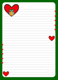 41 best notebook paper templates images on pinterest shelters