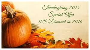 tours of ireland thanksgiving special offer