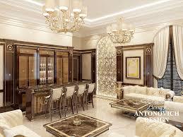 Qatar Interior Design Professional Kitchen Interior Design In Qatar Antonovich Design