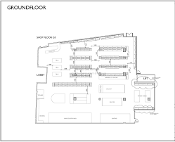 Small Shop Floor Plans Store Layout Likewise Small Grocery Store Layout Design On Floor