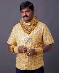 mr t earrings well built style should muscular guys wear jewelry